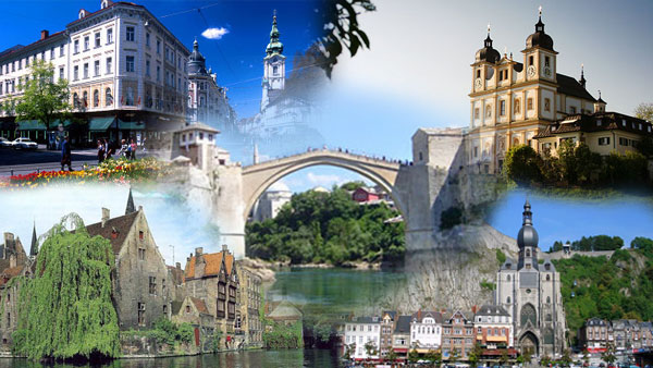 Mostar on the list of 66 most beautiful cities in Europe