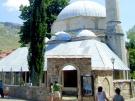 Karadjoz-Beg Mosque (1557)