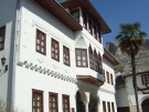 Otomanske rezidencije (XVI-XIX vijek)