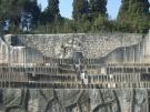 Monumental Partisan Cemetery